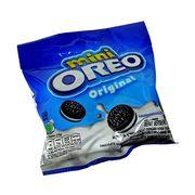 Мини печенье Original в пакете Oreo 23 гр, фото 1