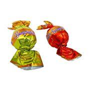 Шоколадные конфеты Симпатия миндально-фисташковая Pszczolka 100 гр, фото 1