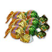 Шоколадные конфеты Симпатия орехово-сливочная Pszczolka 100 гр, фото 1