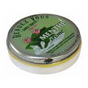 Леденцы без сахара со вкусом сладкой мяты Rendez Vous 35 гр, фото 1
