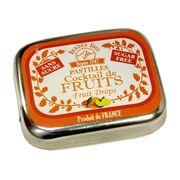 Леденцы без сахара Ассорти фруктов Rendez Vous 10 гр, фото 1