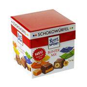 Набор ассорти шоколадных конфет Bunter Mix Ritter Sport 176 гр, фото 1