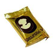 Шоколадная конфета Delfina P Solidarnosc 20 гр, фото 1