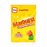 Жевательная резинка без сахара 48 Fruity Mixies Starburst 33,1 гр, фото 1