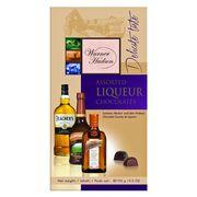 Шоколадные конфеты Ассорти ликеров Assorted Liqueur Warner Hudson 150 гр, фото 1