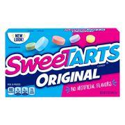 Конфеты с фруктовыми вкусами Original SweeTARTS Wonka 141,7 гр, фото 1