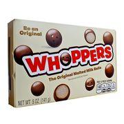 Шоколадные шарики Whoppers Hershey's 141,7 гр, фото 1