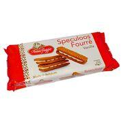 Карамелизированное печенье крем ваниль Anna Faggio Speculoos Fourre 175 гр, фото 1