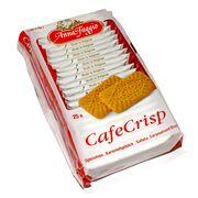 Карамелизированное печенье Anna Faggio Cafe Crisp 150 гр, фото 1