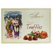 Коробка конфет Французские трюфели Ameri French Truffles 500 гр, фото 1