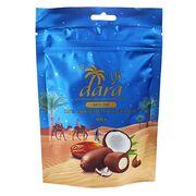 Финиковая паста в шоколадном муссе с кокосом Mousse Dara 100 гр, фото 1