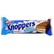 Вафельный батончик с кокосом Stork Knoppers Kokos Riegel 40 гр, фото 1