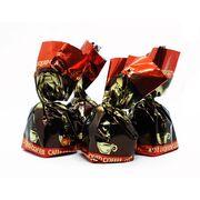 Шоколадные конфеты с начинкой Бодрящий кофе Laica 100 гр, фото 1