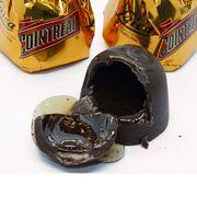 Шоколадные конфеты с ликерной начинкой Куантро Laica 100 гр, фото 1