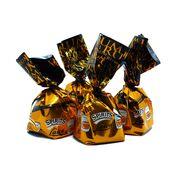 Шоколадные конфеты с ликерной начинкой Ром Laica 100 гр, фото 1