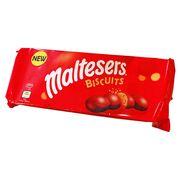 Печенье Biscuits Maltesers 110 гр, фото 1