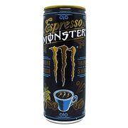 Энергетик кофейный Vanilla Espresso Monster 250 мл, фото 1