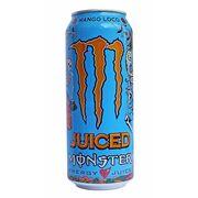 Энергетический напиток Mango Loco Monster 500 мл, фото 1