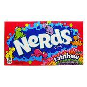 Жевательное драже Nerds Rainbow Wonka 141,7 гр, фото 1