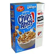 Готовый завтрак Chips Ahoy Post 340 гр, фото 1