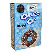 Готовый завтрак колечки Oreo O's Post 311 гр, фото 1
