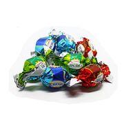 Шоколадные конфеты Кремовое ассорти Sorini 100 гр, фото 1