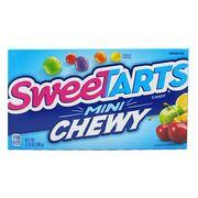 Жевательные конфеты Sweetarts Mini Chewy 106 гр, фото 1