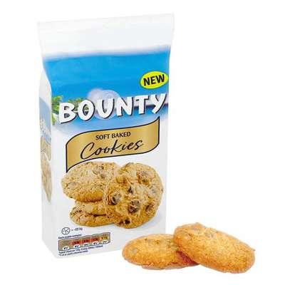 Кокосовое печенье с шоколадом Bounty Cookies 180 гр, фото 3