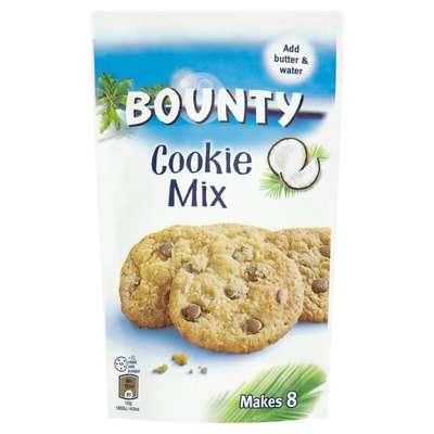 Смесь для выпекания Bounty Coocies Mix 180 гр, фото 1