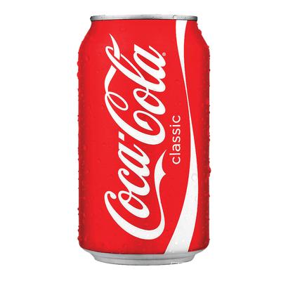 Coca Cola Classik 355 мл, фото 1