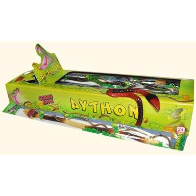 Мармелад Питон Gummi Zone Python 40 гр, фото 2