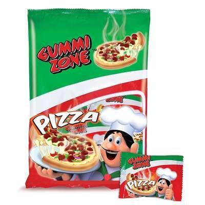 Мармелад Пицца Gummi Zone Pizza 99 гр, фото 1
