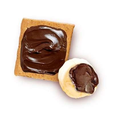 Шоколадная паста Hershey's Chocolate 368 гр, фото 2