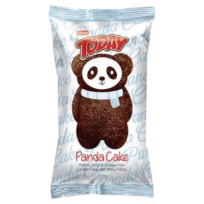 Шоколадный кекс с молочным кремом Today Panda Cake 45 гр, фото 1