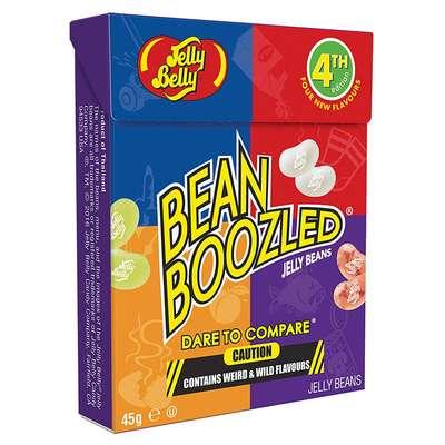 Драже жевательное Bean Boozled 4-я серия Jelly Belly 45 гр, фото 1