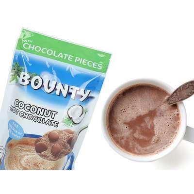 Горячий шоколад Bounty Hot Chocolate 140 гр, фото 3