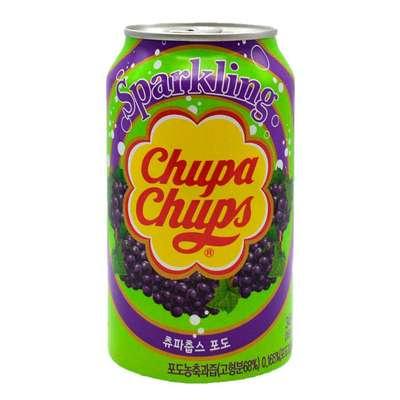 Chupa Chups Grape 345 ml, фото 1