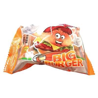 Мармелад Большой Бургер Gummi Zone Big Burger 32 гр, фото 1