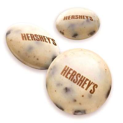 Драже в белом шоколаде Hershey's Cookies'n'Creme Drops King Size 59 гр, фото 2