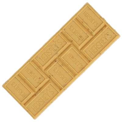 Карамельный крем шоколад соленые арахис и крендельки Hershey's Gold Peanuts & Pretzels 39 гр, фото 3