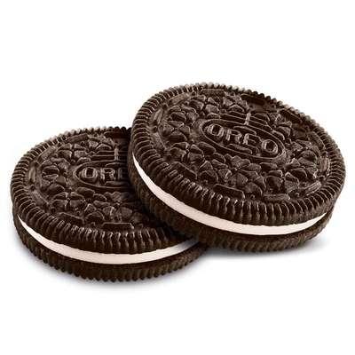 Печенье какао с ванильной начинкой Oreo Original 66 гр, фото 1