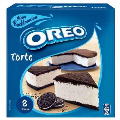 Смесь для приготовления торта-суфле Oreo Torte 215 гр, фото 1