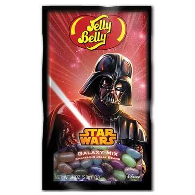 Конфеты Jelly Belly Star Wars 28 гр, фото 1
