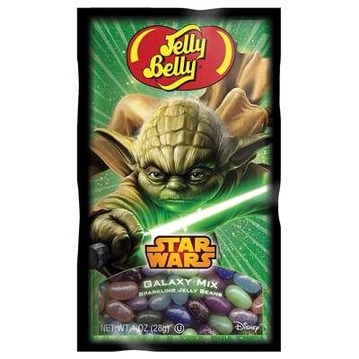 Конфеты Jelly Belly Star Wars 28 гр, фото 3