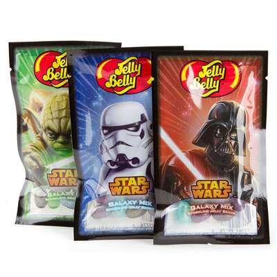 Конфеты Jelly Belly Star Wars 28 гр, фото 4