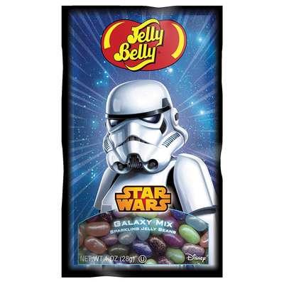 Конфеты Jelly Belly Star Wars 28 гр, фото 2