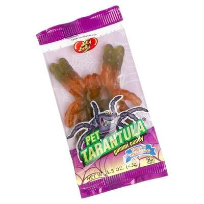 Тарантул жевательный мармелад Jelly Belly Tarantul 42 гр, фото 3