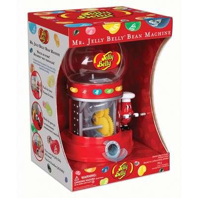Диспенсер машина Mr. Jelly Belly Bean, фото 3