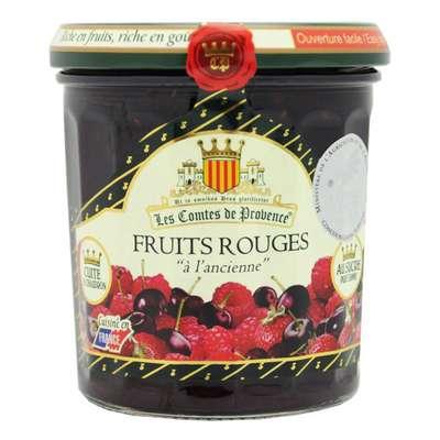 Джем из красных ягод 55% фруктов старинный рецепт 370 гр, фото 2