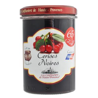 Джем северного Прованса из черешни 65% фруктов 240 гр, фото 1